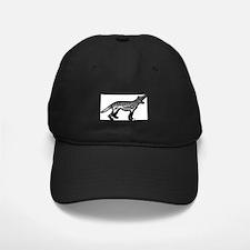 Thylacine Baseball Hat