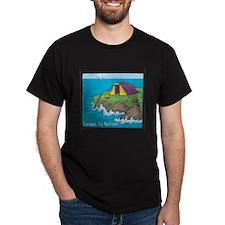 Escape to Nature T-Shirt