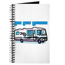 Home Sweet Motorhome Journal