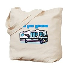 Home Sweet Motorhome Tote Bag