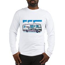 Home Sweet Motorhome Long Sleeve T-Shirt