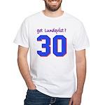 got lund qvi st T-Shirt