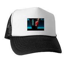 Alondra 2005 Trucker Hat