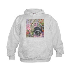 Just another flower... (squar Hoodie