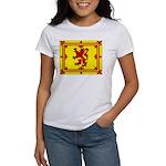 Scotland Women's T-Shirt