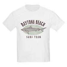 Daytona Beach Surf Team T-Shirt