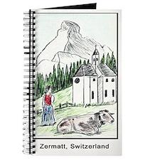 Zermatt Journal