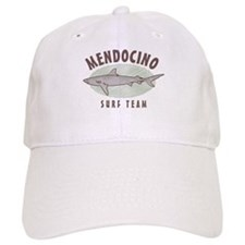 Mendocino Surf Team Baseball Cap
