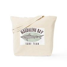 Magdalena Bay Surf Team Tote Bag