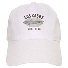 Los Cabos Surf Team Baseball Cap