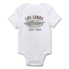 Los Cabos Surf Team Infant Bodysuit