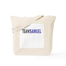 Samuel Tote Bag
