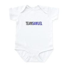 Samuel Infant Bodysuit