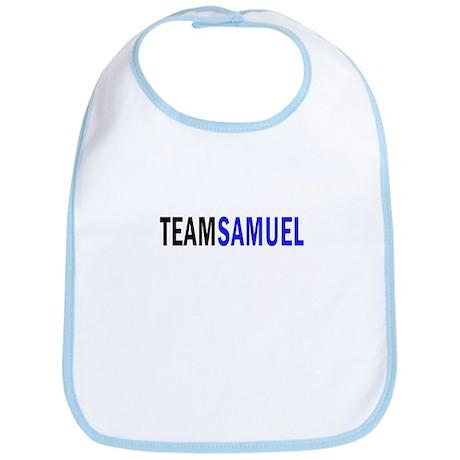 Samuel Bib