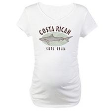 Costa Rican Surf Team Shirt