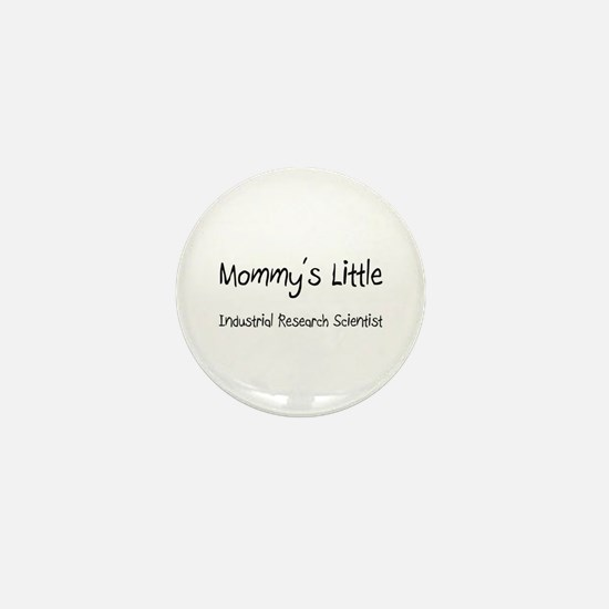 Mommy's Little Industrial Research Scientist Mini
