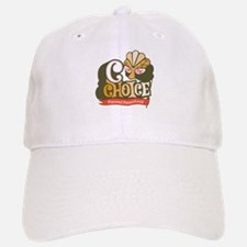 C is for Choice Hat