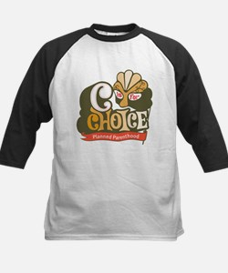 C is for Choice Tee