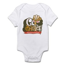 C is for Choice Onesie