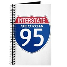 I-95 Georgia Journal