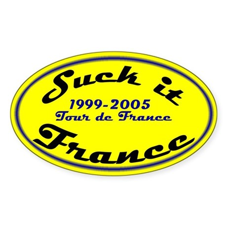 Suck It France 74