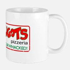 Stugot's Pizza Rectangle Mug