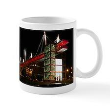 Skywalk, Mug