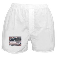 Steamtown Steam Boxer Shorts