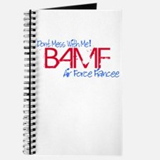 BAMF dont mess with me Journal