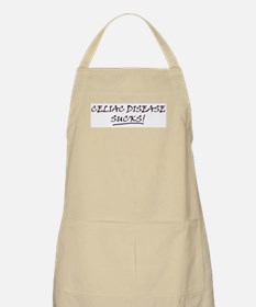Celiac Disease Sucks! BBQ Apron