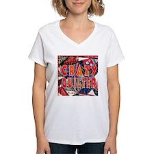 Crazy Quilter Shirt