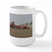 Case IH Magnum Tractor, Mug