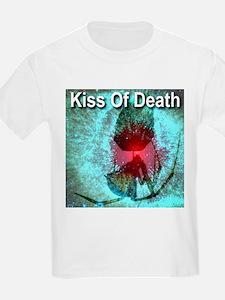Kiss Of Death T-Shirt