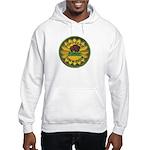 Kansas Game Warden Hooded Sweatshirt