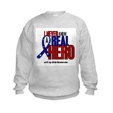 Army uncle Crew Neck