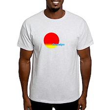 Gracelyn T-Shirt