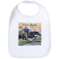 Yee Haw - Bib