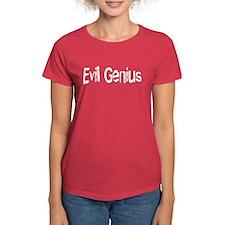 Evil Genius Tee
