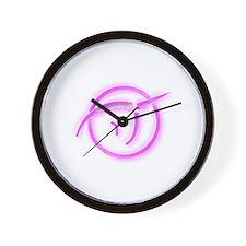 Unique Agnosticism Wall Clock