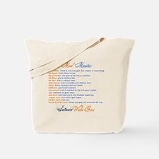 Mool Mantar Tote Bag