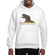 Treefucker Beaver Jumper Hoodie