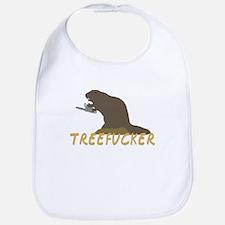 Treefucker Beaver Bib