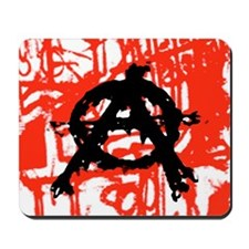 Anarchy Mousepad