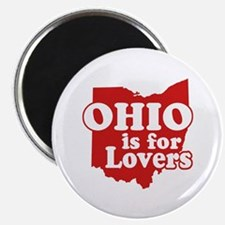 Ohio is for Lovers Magnet