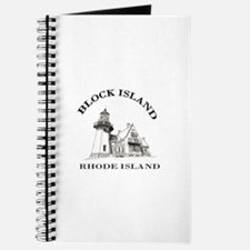 Block Island Journal