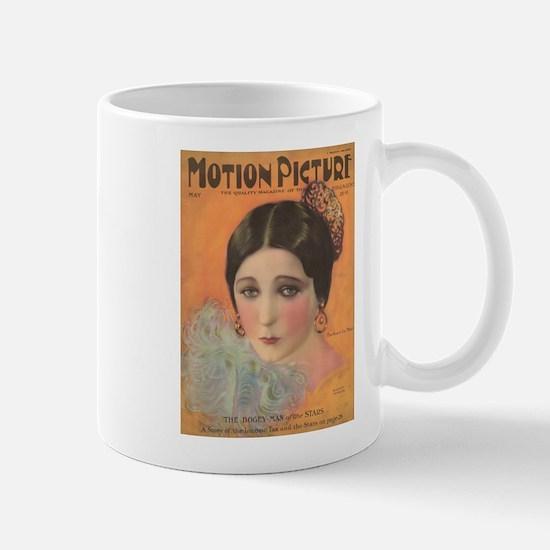 Barbara La Marr 1924 Mug