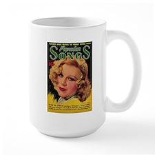 Ginger Rogers Mug