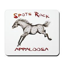 3_Spots Rock Mousepad