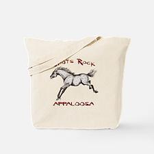 3_Spots Rock Tote Bag