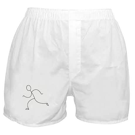 Runner's Boxer Shorts